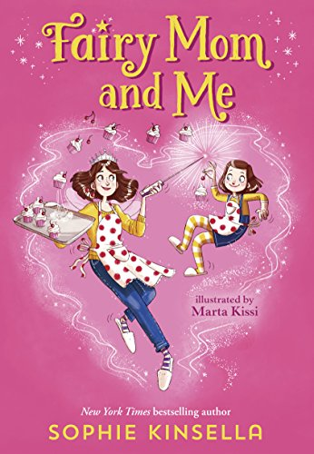 Fairy Mom and Me (Bk. 1)