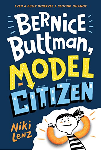 Bernice Buttman, Model Citizen