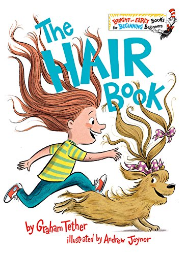 The Hair Book (Bright & Early Books)
