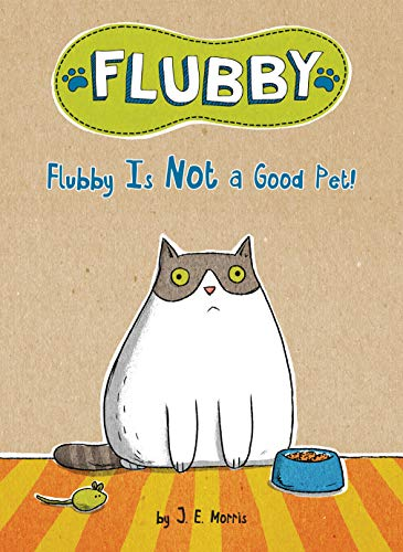 Flubby Is Not a Good Pet! (Flubby)