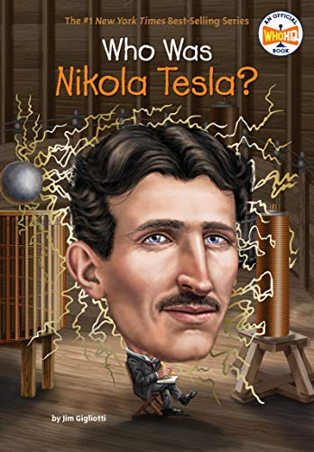 Who Was Nikola Tesla? (WhoHQ)