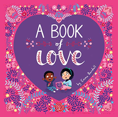 A Book of Love (Hardcover)
