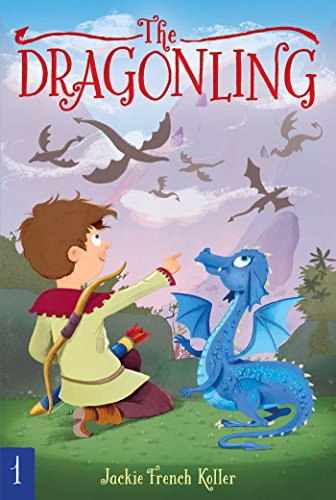 The Dragonling (Bk. 1)