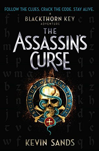 The Assassin's Curse (Blackthorn Key Series, Bk. 3)