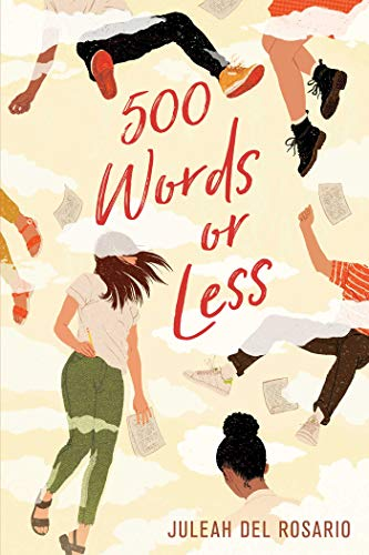 500 Words or Less (Paperback)
