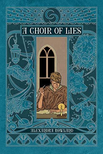 A Choir of Lies (Paperback)