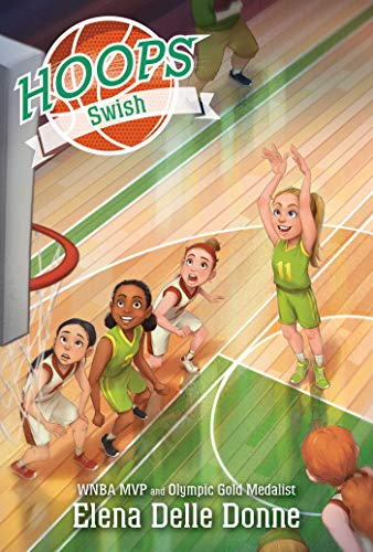 Swish (Hoops, Bk. 5)