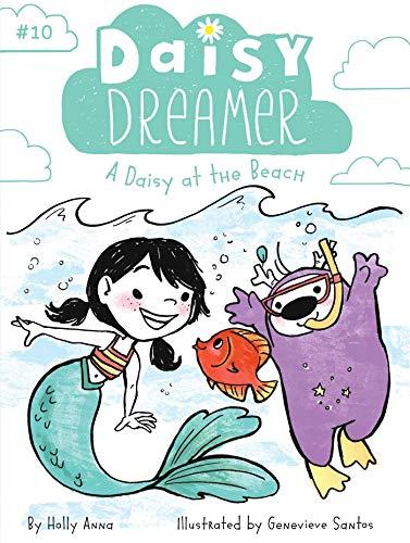 A Daisy at the Beach (Daisy Dreamer, Bk. 10) (Paperback)
