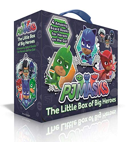 The Little Box of Big Heroes