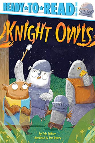 Knight Owls (Ready-to-Read! Pre-Level 1)