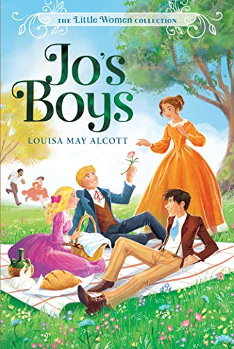 Jo's Boys (The Little Women Collection, Bk. 4)