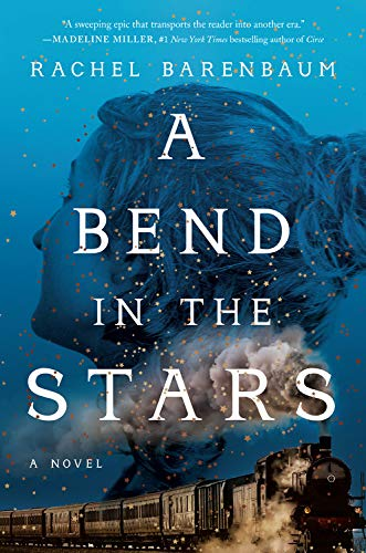A Bend in the Stars (Hardcover)