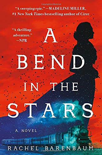 A Bend in the Stars (Paperback)