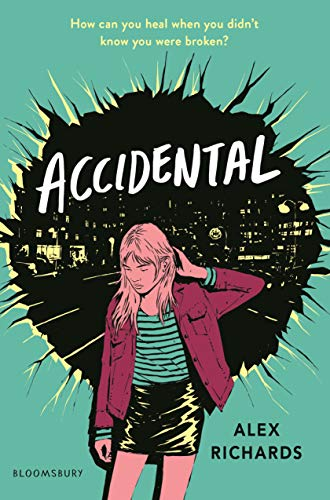 Accidental (Hardcover)