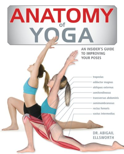 Anatomy of Yoga (Softcover)
