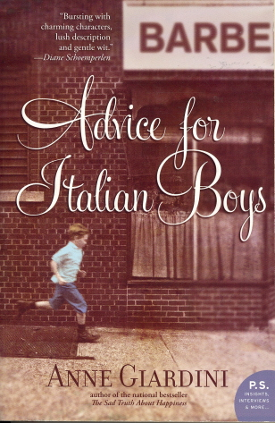 Advice for Italian Boys (P.S)