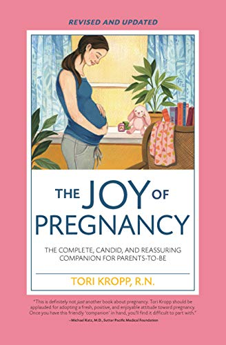 The Joy of Pregnancy (2nd Edition)