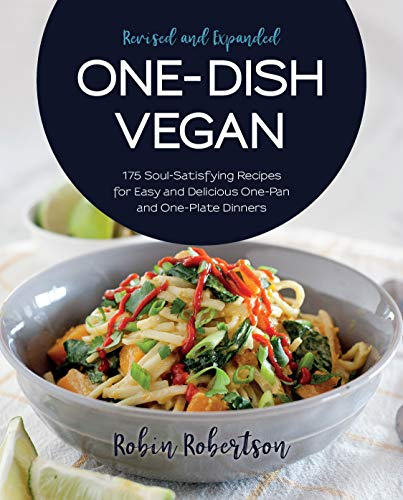 One-Dish Vegan (Revised and Expanded)