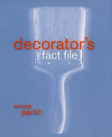 Decorator's Fact File