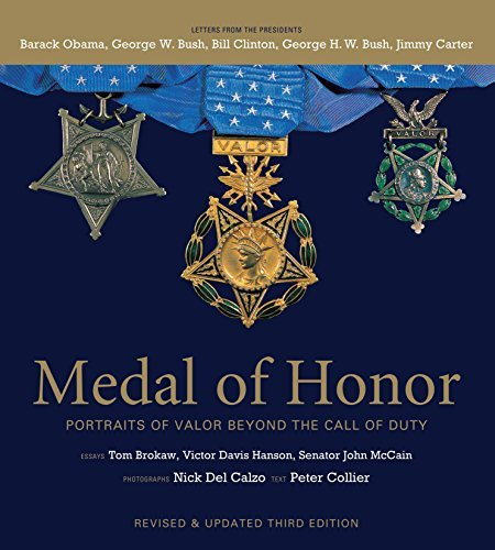 Medal of Honor: Portraits of Valor Beyond the Call of Duty (Revised & Updated Third Edition)