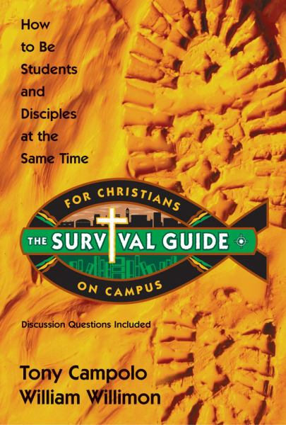 The Survival Guide for Christians on Campus