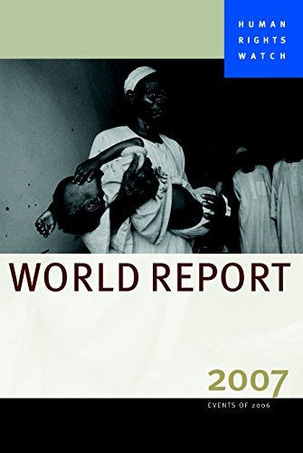 World Report 2007 (Human Rights Watch)