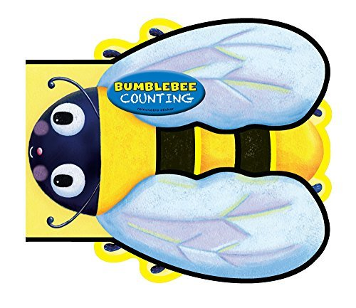 Bumblebee Counting