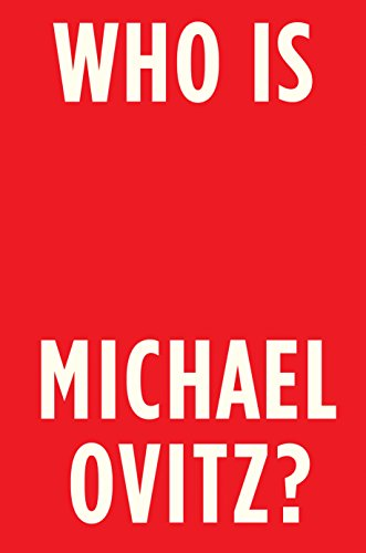 Who Is Michael Ovitz?