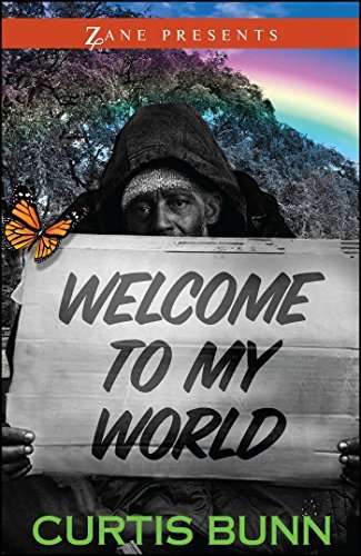 Welcome to My World (Zane Presents)