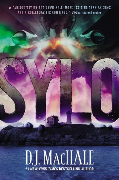 Sylo (The Sylo Chronicles, Bk. 1)