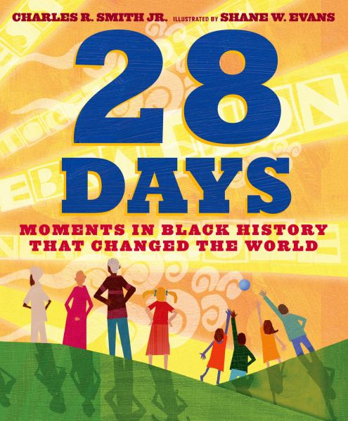 28 Days (Hardcover)