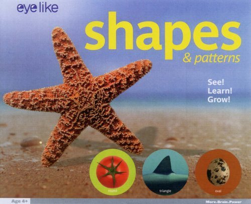 Shapes & Patterns (Eye Like)