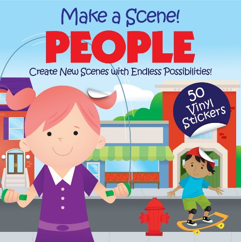People (Make A Scene!)