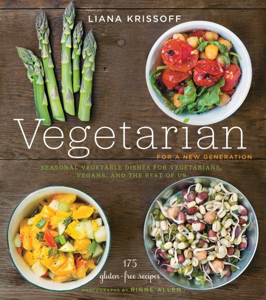 Vegetarian for a New Generation