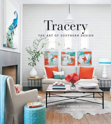 Tracery: The Art of Southern Design