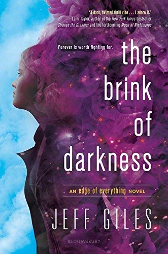 The Brink of Darkness (The Edge of Everything, Bk. 2)