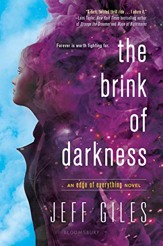 Brink of Darkness (The Edge of Everything, Bk. 2)