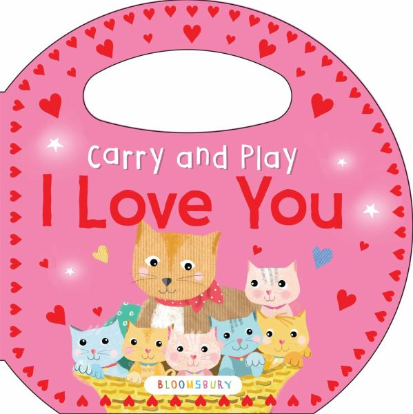 I Love You (Carry and Play)