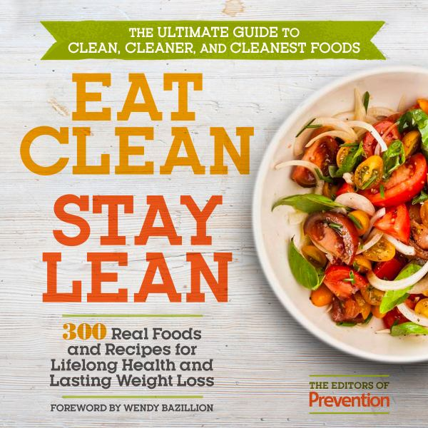 Eat Clean, Stay Lean