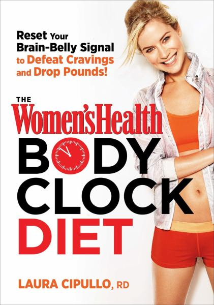 The Women's Health Body Clock Diet