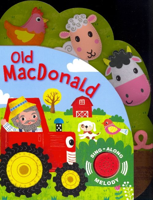 Old MacDonald (Sing-Along Melody)