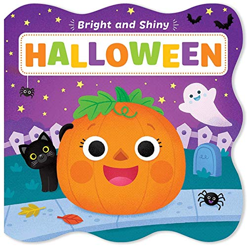 Halloween (Bright and Shiny)