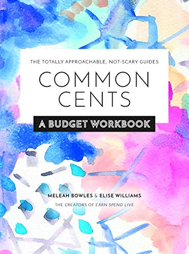 Common Cents: A Budget Workbook