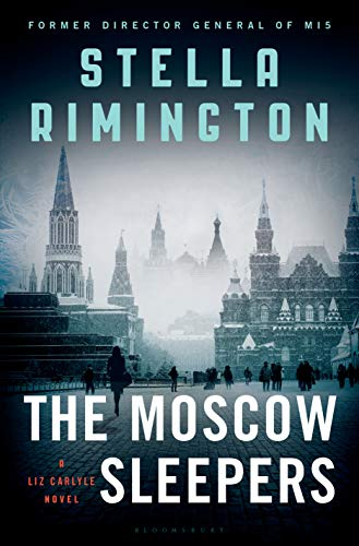 The Moscow Sleepers (Liz Carlyle Novels)