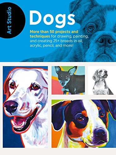 Dogs (Art Studio)