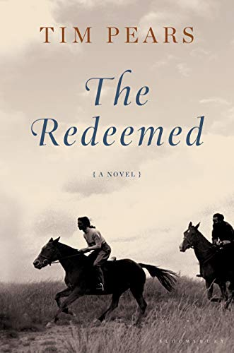 The Redeemed (The West Country Trilogy)