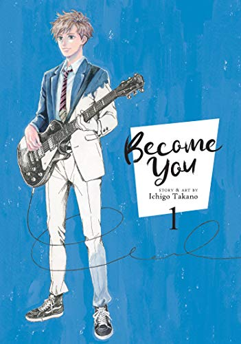 Become You (Volume 1)
