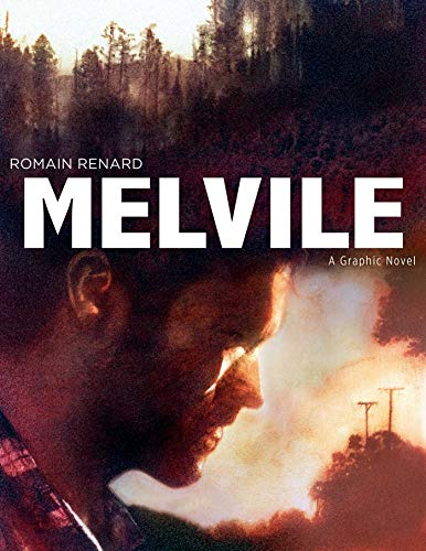 Melvile: A Graphic Novel