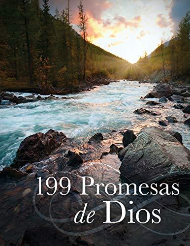 199 Promesas de Dios (Paperback)