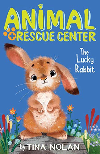 The Lucky Rabbit (Animal Rescue Center)